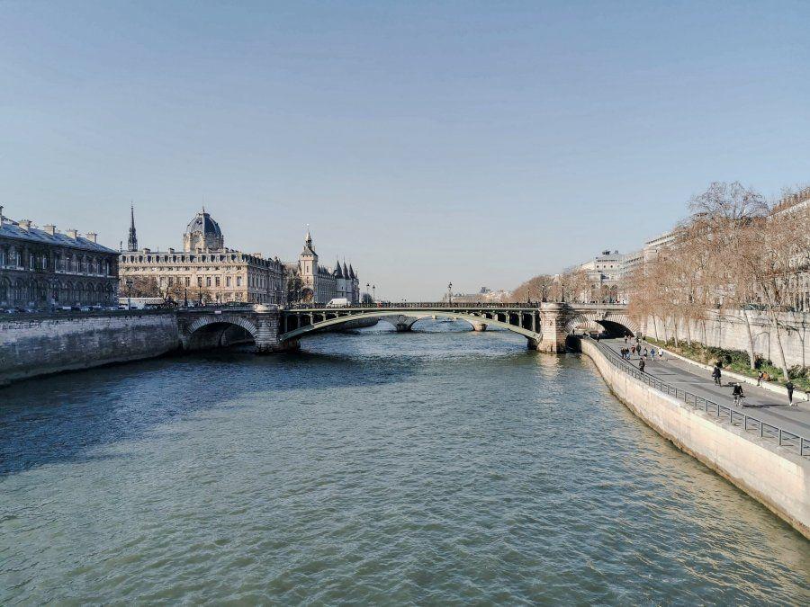 París es un de los escenarios propuestos por Assist Card.