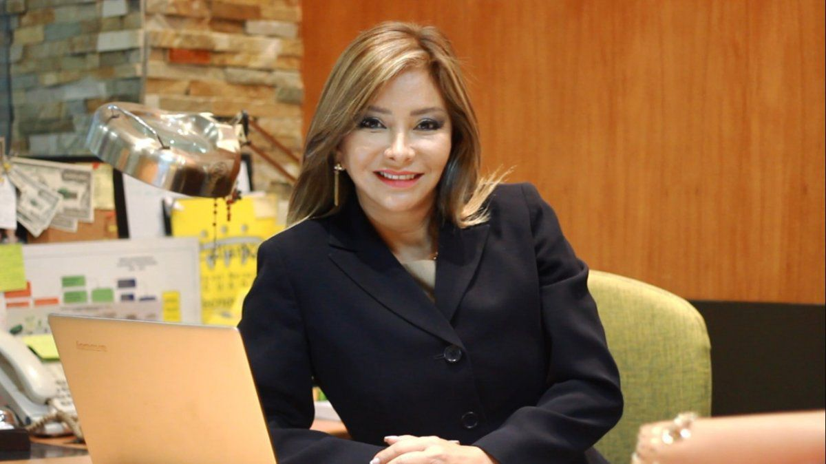 Patricia Elías