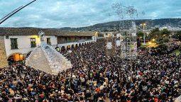 Vuelos nacionales quedan suspendidos para Semana Santa.
