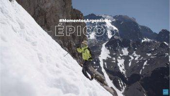Inprotur: la Cordillera de los Andes brilla en las redes
