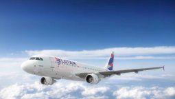 Latam Airlines anunció los 12 vuelos que tendrá la ruta entre Lima y Buenos Aires.