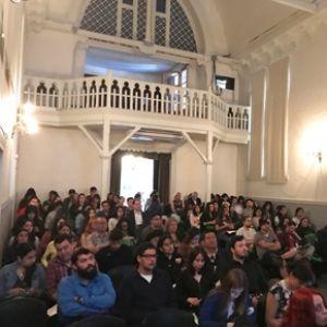 Providencia recibió la primera Jornada Laboral de Turismo