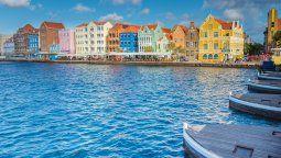 La isla está lista para recibir turistas nacionales e internacionales.