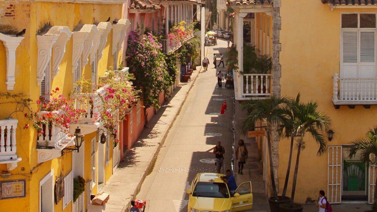 Colombia posee un mercado con alto potencial de crecimiento.