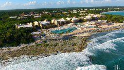Grand Palladium Hotels & Resorts y TRS Hotels en Riviera Maya reabren a partir del 2 de octubre.