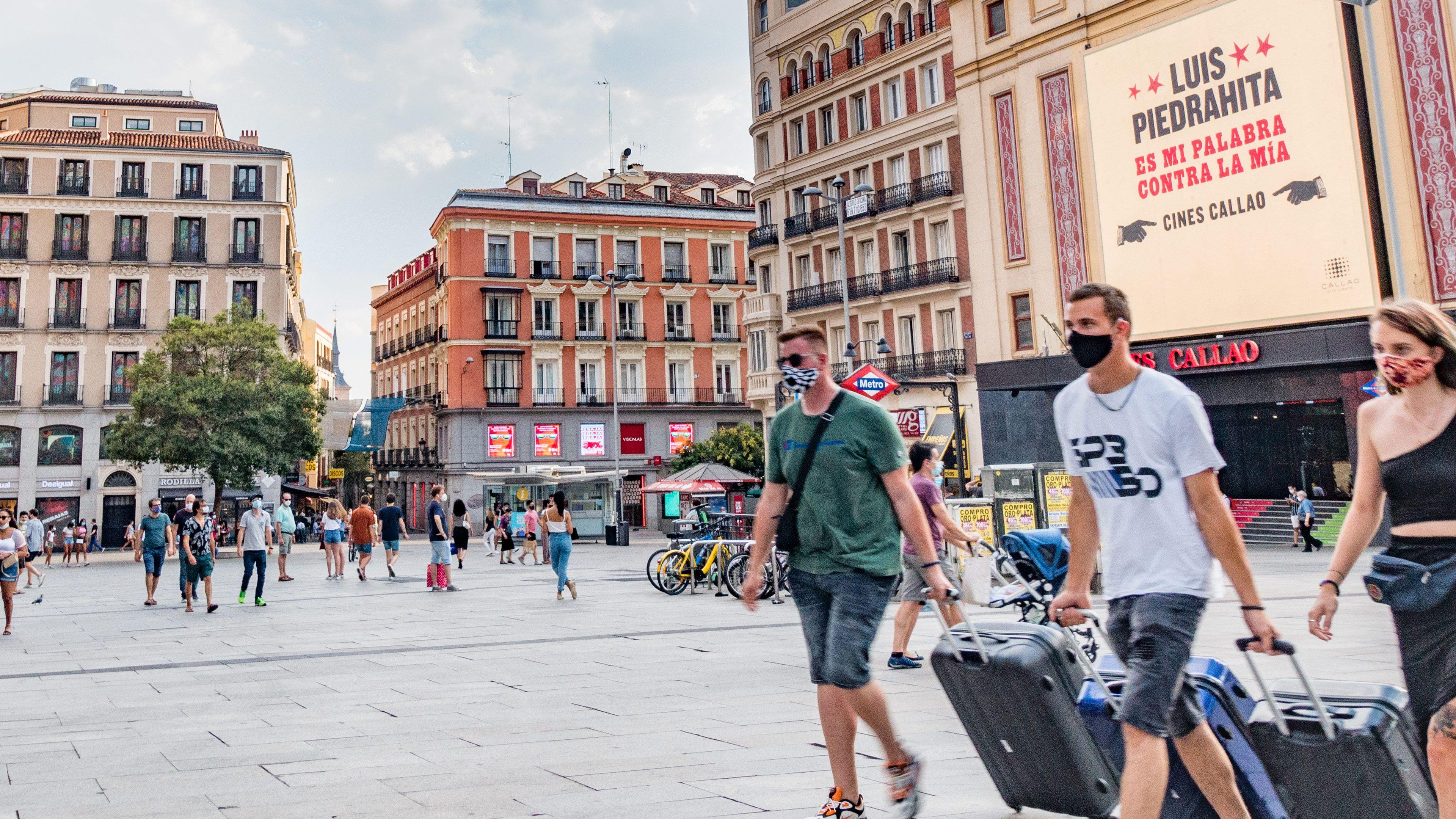 Según las agencias de viajes ecuatorianas la reactivación del emisivo pasa por países como Estados Unidos o el Caribe.