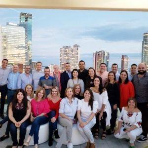 NCLH. Un encuentro de GSA con lineamientos claros para Latinoamérica