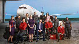 Las aerolíneas comienzan a reclutar personal para cubrir la demanda que se reactiva; es el caso de Delta Air Lines.