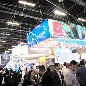 Chile dio a conocer su propuesta con positivas señales del sector