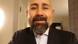 Teo Pérez, director comercial de Euroandino.