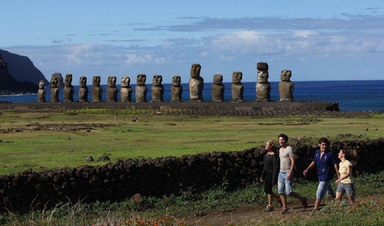 Gobierno amplía horario de toque de queda para Rapa Nui