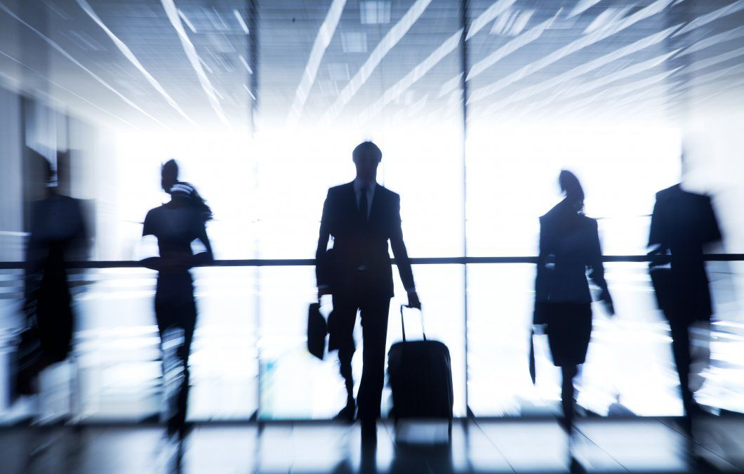 La gran mayoría de los viajeros de negocios de América Latina están dispuestos a volver al camino dentro de los próximos 12 meses.