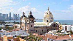 Esta capacitación para agentes de viajes permite conocer a fondo la oferta turística de Cartagena, uno de los principales destinos de Colombia.
