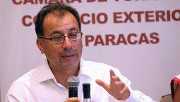 Eduardo Jáuregui, Presidente de Capatur Paracas.