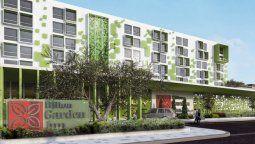 Según STR Estados Unidos es el mercado en la región que alberga más hoteles en desarrollo.