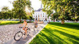 Todo lo que hay que saber antes de viajar a República Checa