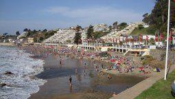 La Región de Valparaíso fue una de las que más visitantes ha recibido.