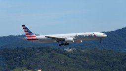 American Airlines estrena vuelos desde Ecuador hacia Miami.