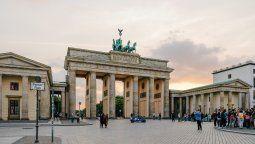 Alemania es el tercer país europeo en emisión de visitantes a Chile.