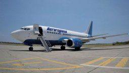 Aeroregional operará a Galápagos desde el 27 de julio de 2021.