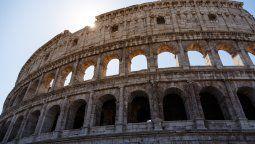 Italia dispuesta a abrir fronteras.