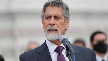 Ejecutivo anunció nuevas medidas para Lima y regiones