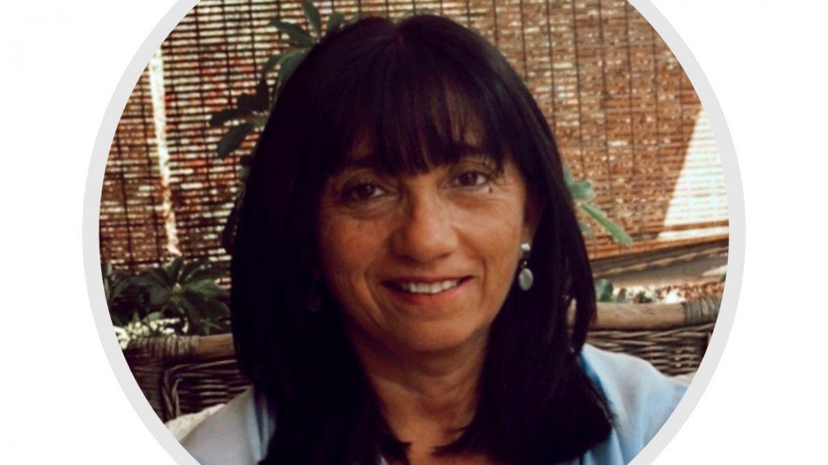 Claudia Soto, coordinadora de Travel BLAST!