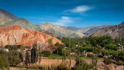 Jujuy y la diversidad de su oferta turística son el eje de esta capacitación para agentes de viajes.