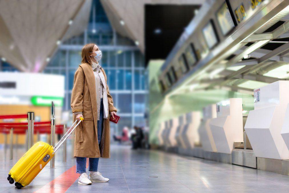 La industria aerocomercial apuesta a los vuelos domésticos.