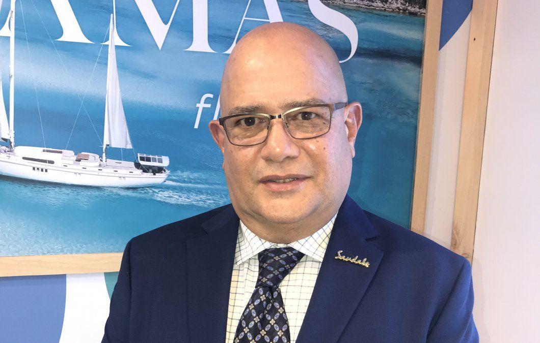 Silvio Paéz.