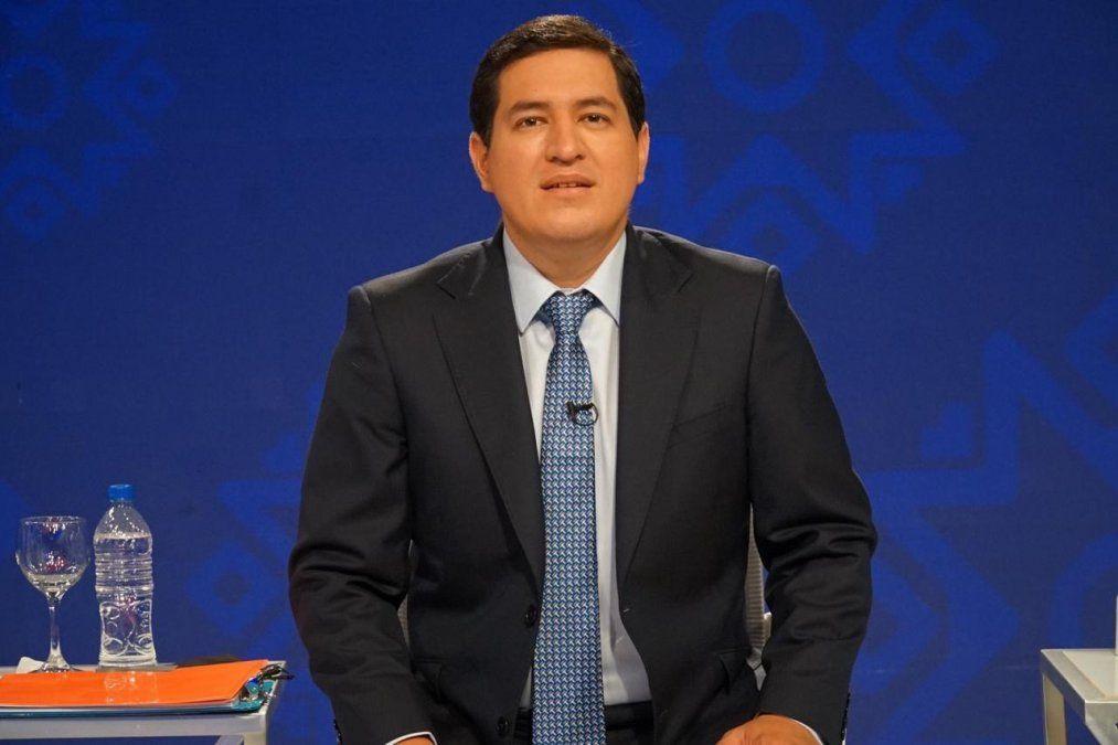 Gremios de turismo esperan resultados de las reuniones con los candidatos a la presidencia de Ecuador.
