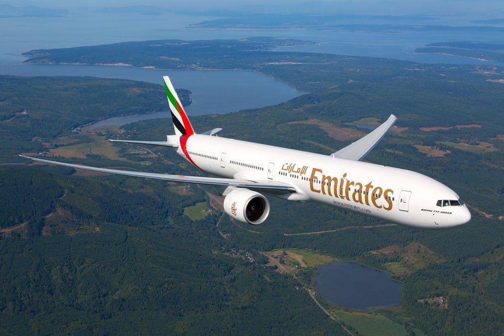 Emirates Airlines impulsará el uso de su plataforma NDC.