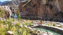 Argentina se posiciona como destino para el turismo de salud.