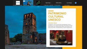 GTT destaca Panamá, un destino cultural por excelencia