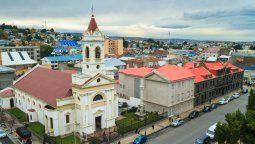 Punta Arenas espera abrirse a la llegada de cruceros.