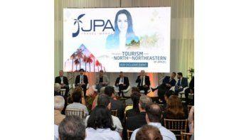 JPA TRAVEL MARKET. El Nordeste brasileño, más internacional