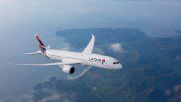 Latam Ecuador prevé volar a 7 destinos domésticos y 2 internacionales en junio.