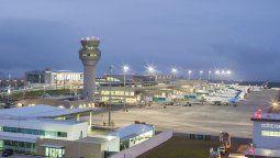 Los vuelos nacionales e internacionales desde Quito van en aumento desde el reinicio de operaciones.