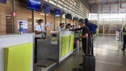 Desde este 1° de julio los pasajeros vacunados no necesitarán prueba de Covid a su ingreso a Galápagos.