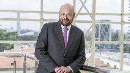 Abel Castro, vicepresidente senior de Desarrollo de Nuevos Negocios de Accor Sudamérica.