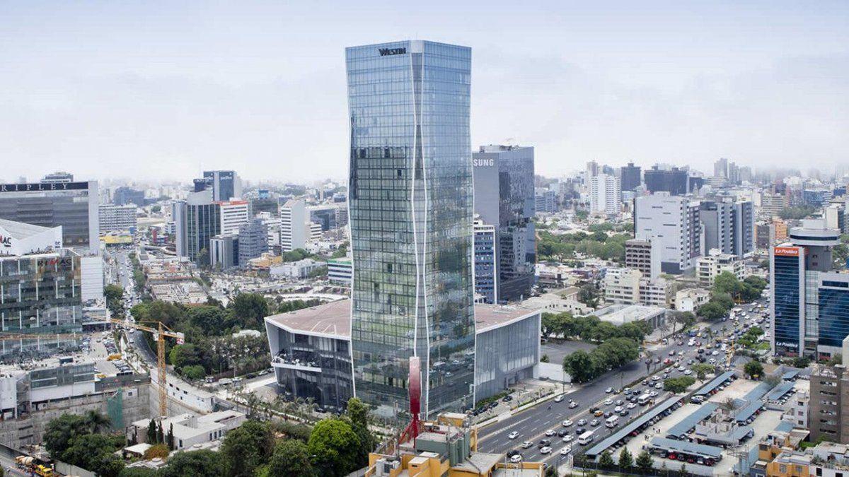 Ahora Perú: asociados eligieron nueva junta directiva
