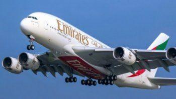 NDC: Sabre decepcionado con Emirates