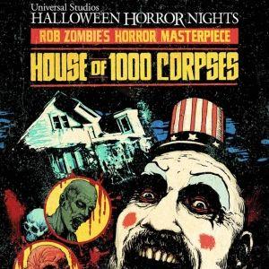 UOR. Los clásicos invaden las Halloween Horror Nights