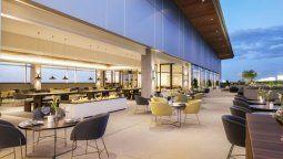 La construcción delRadisson Blu Sandy-Salt Lake Citycomenzará en el cuarto trimestre de 2021.
