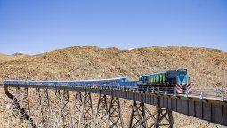 El Tren a las Nubes, ícono de Argentina, ofrecerá un viaje único y especial que combina sus servicios en dos tramos.