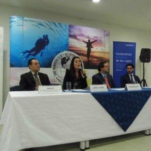 Alianza estratégica entre el Ministerio de Turismo y Amadeus
