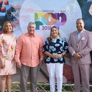 Se acerca del Discover MarketPlace Puerto Plata
