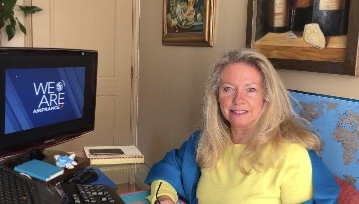 Jackie Hassard: El problema más grave es que hoy no están abiertos los cielos