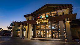 Disney Springs: un mundo de experiencias en Orlando.