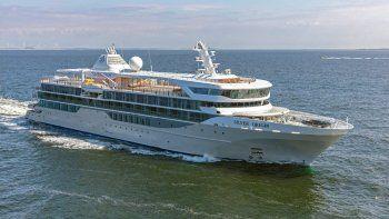 Cruceros: Silversea anuncia su regreso a Galápagos